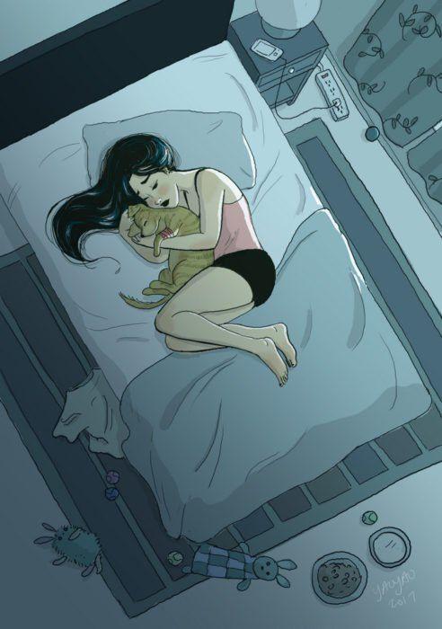 RETO DE LAS 5:00am dormir