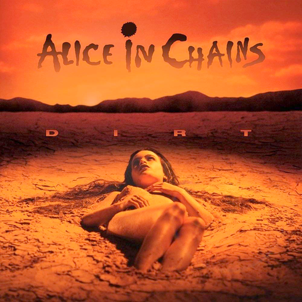 Las mejores portadas de rock alice in chains