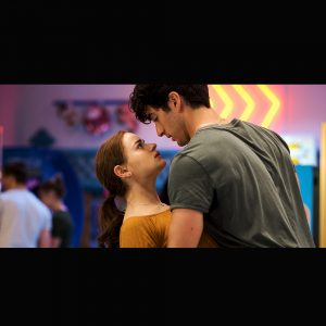 The Kissing Booth 2 jacob elordi