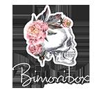 BimoriBox Logo