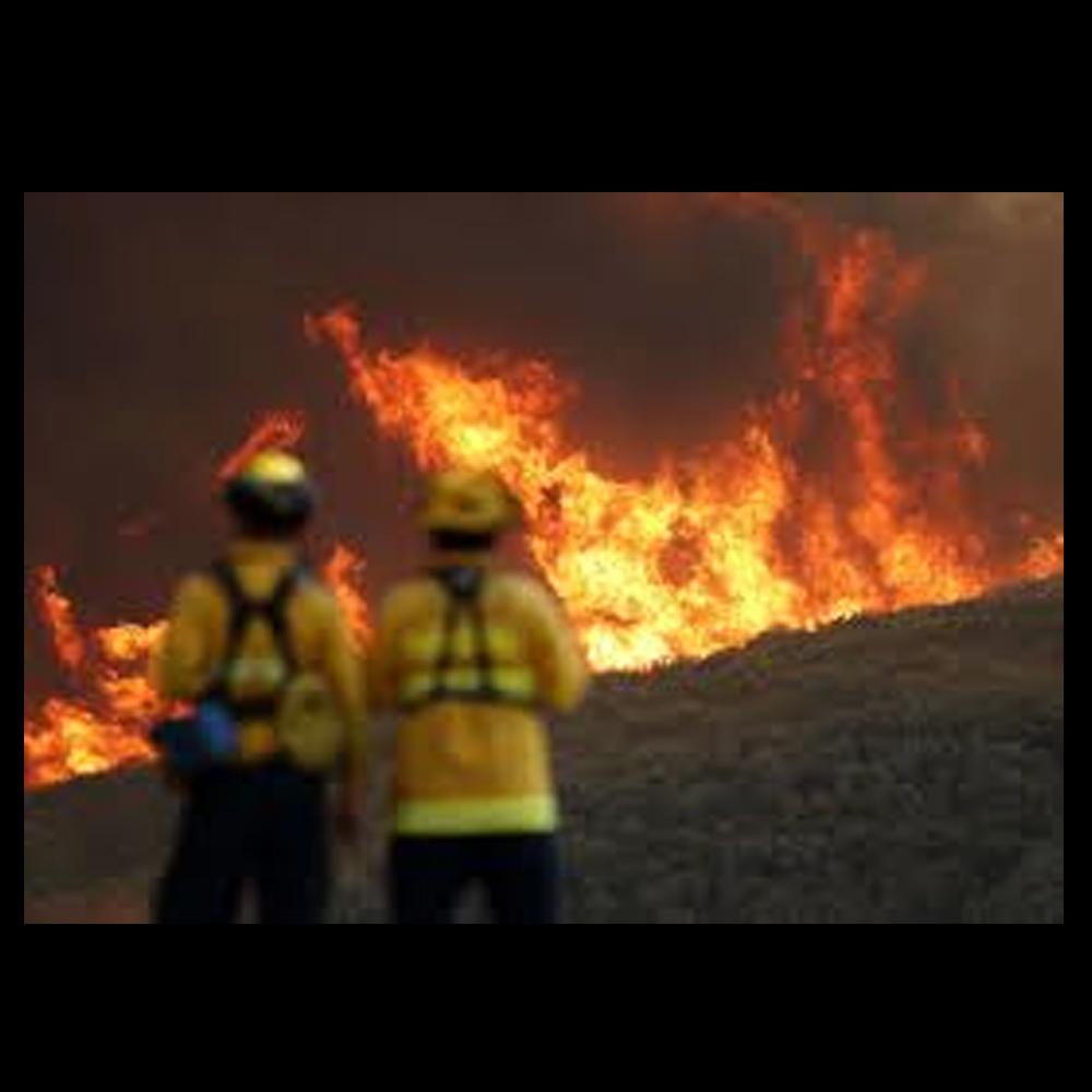 incendios imagen