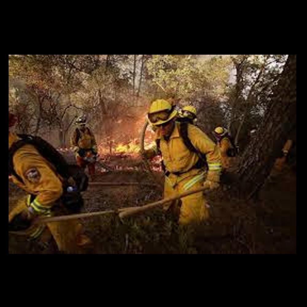 incendios bomberos