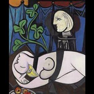 Picasso desnudos