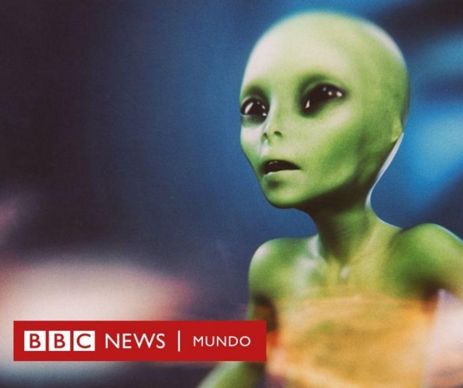 Razas de Extraterrestres hombrecillo verde