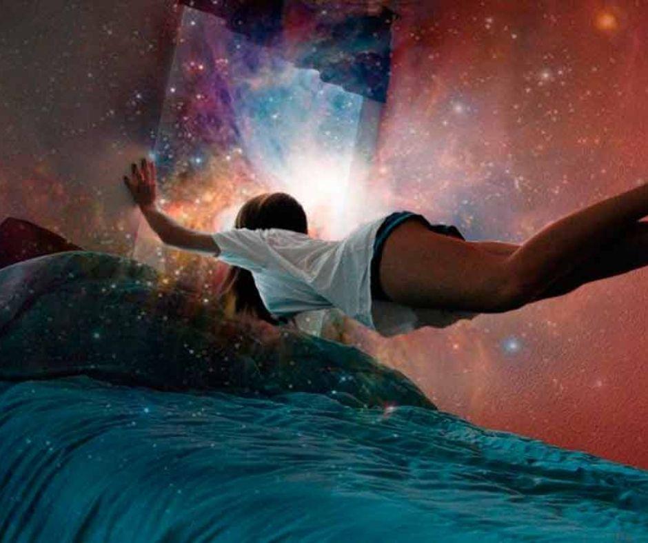 Teorías conspirativas sueños