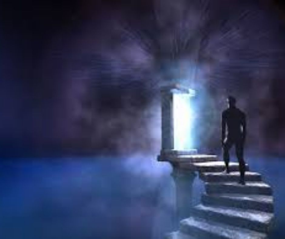 Teorías conspirativas túnel