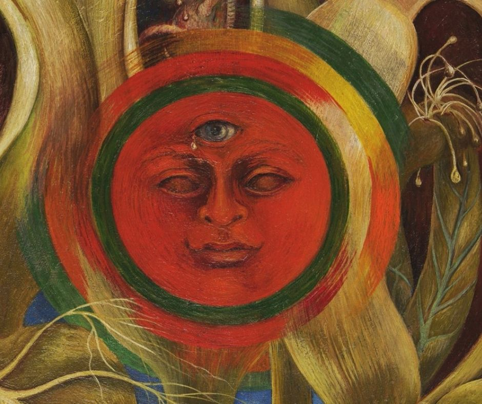 Frida Kahlo obra