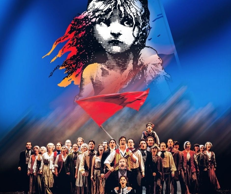 musicales miserables