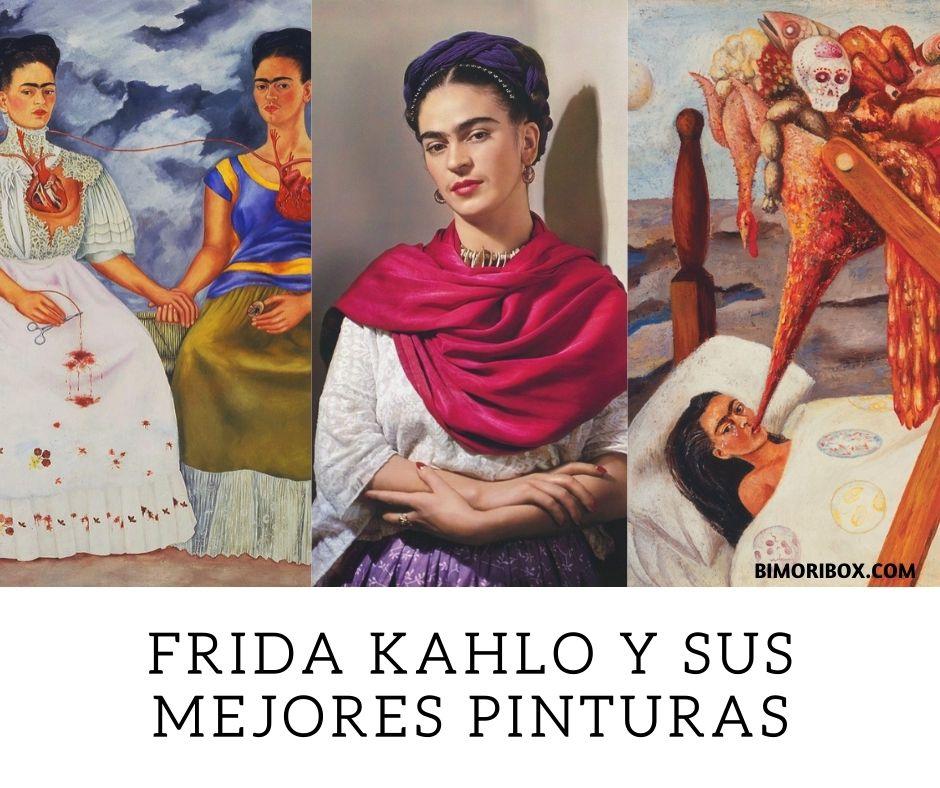 Frida Kahlo imagen