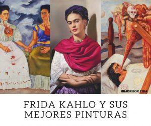 Frida Kahlo portada