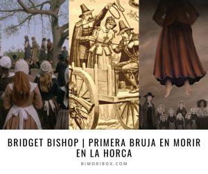 Bridget Bishop imagen