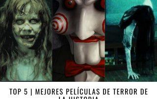 Top 5 portada