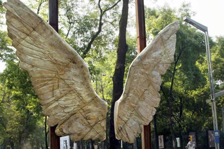 monumentos de México alas