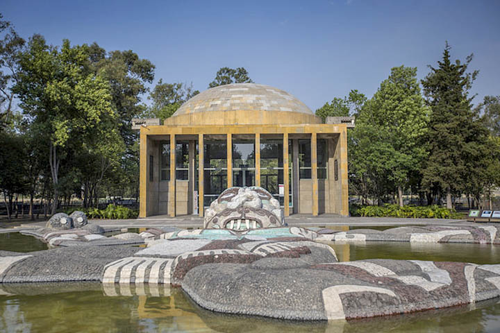 monumentos de México monumento