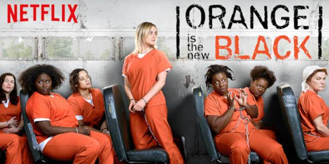 series de Netflix imagen