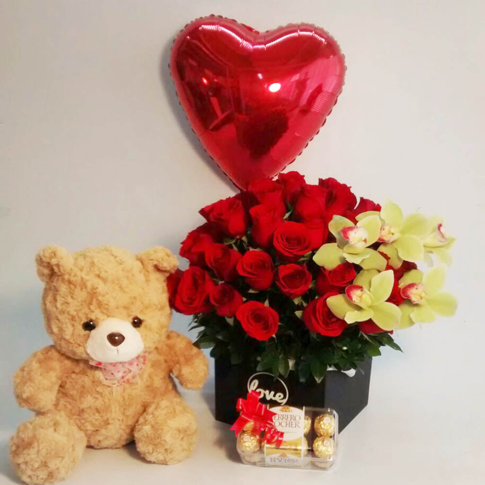 regalos para el 14 de febrero oso
