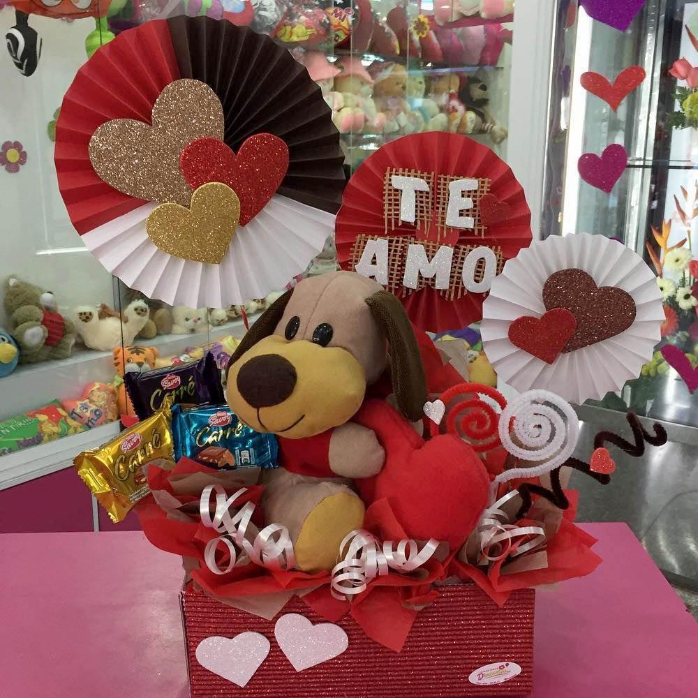 regalos para el 14 de febrero peluches