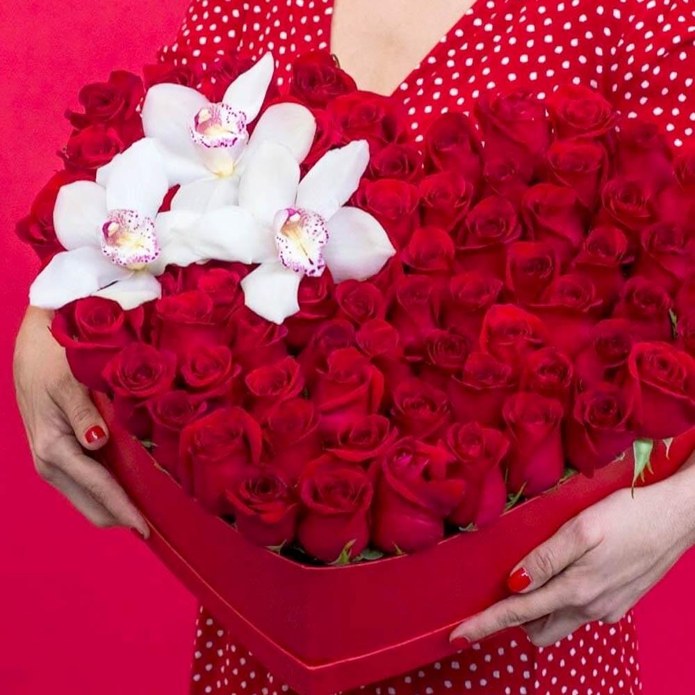 regalos para el 14 de febrero flores