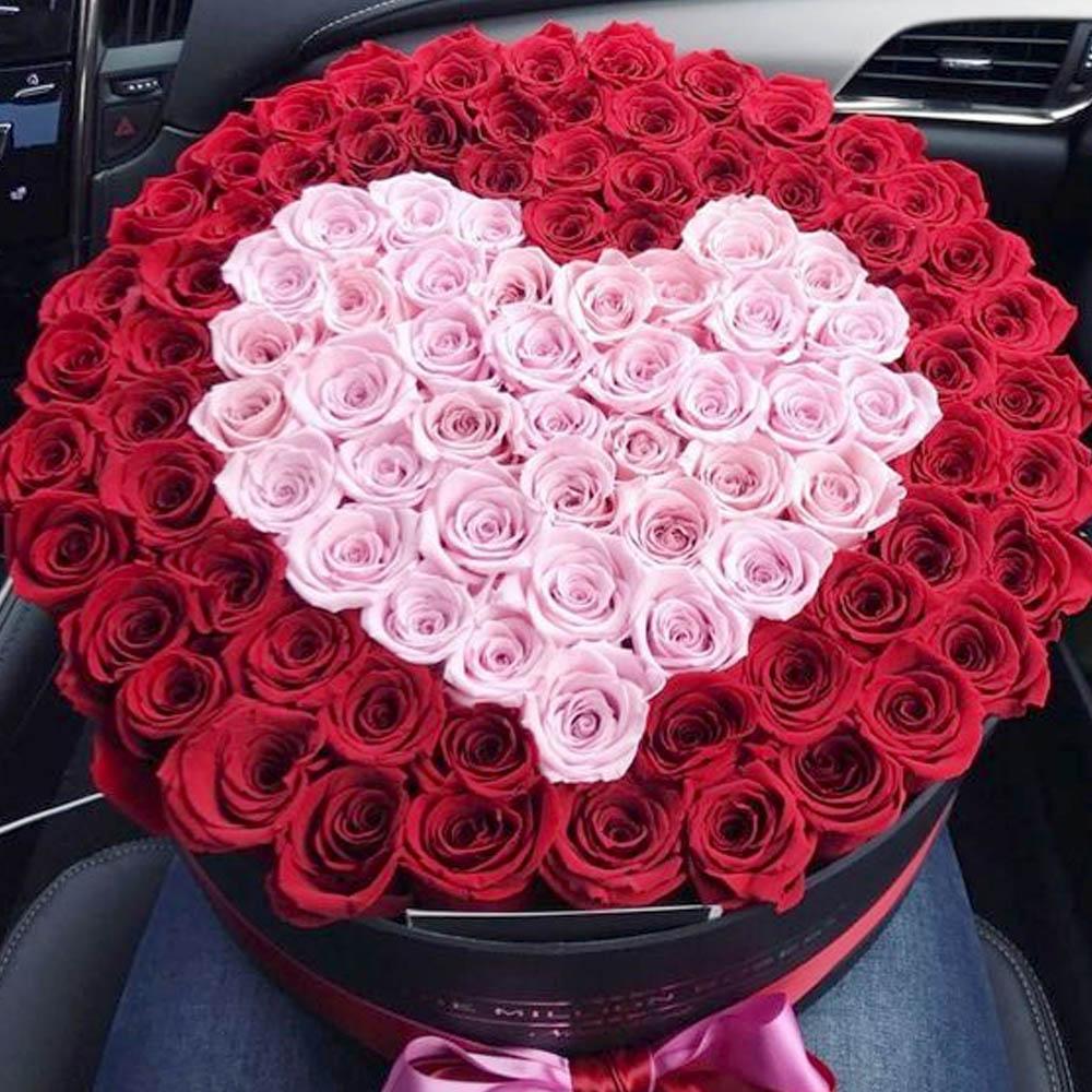 regalos para el 14 de febrero rosas
