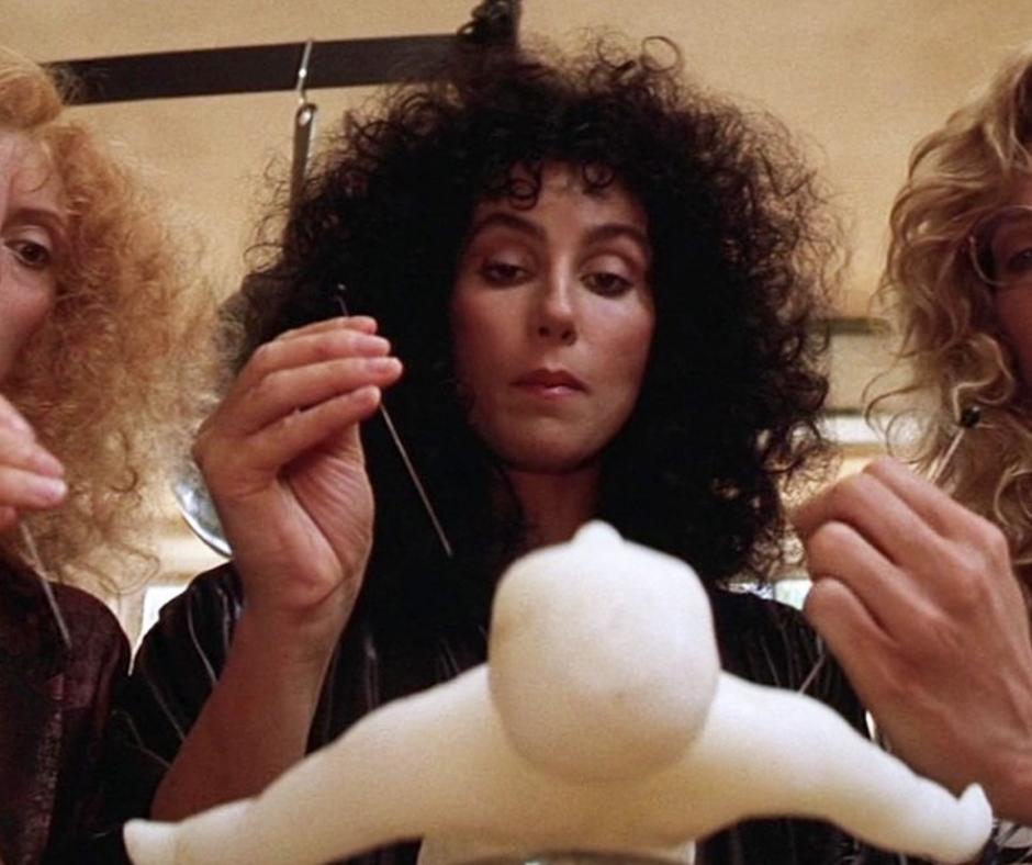 películas de Brujas mujer bruja