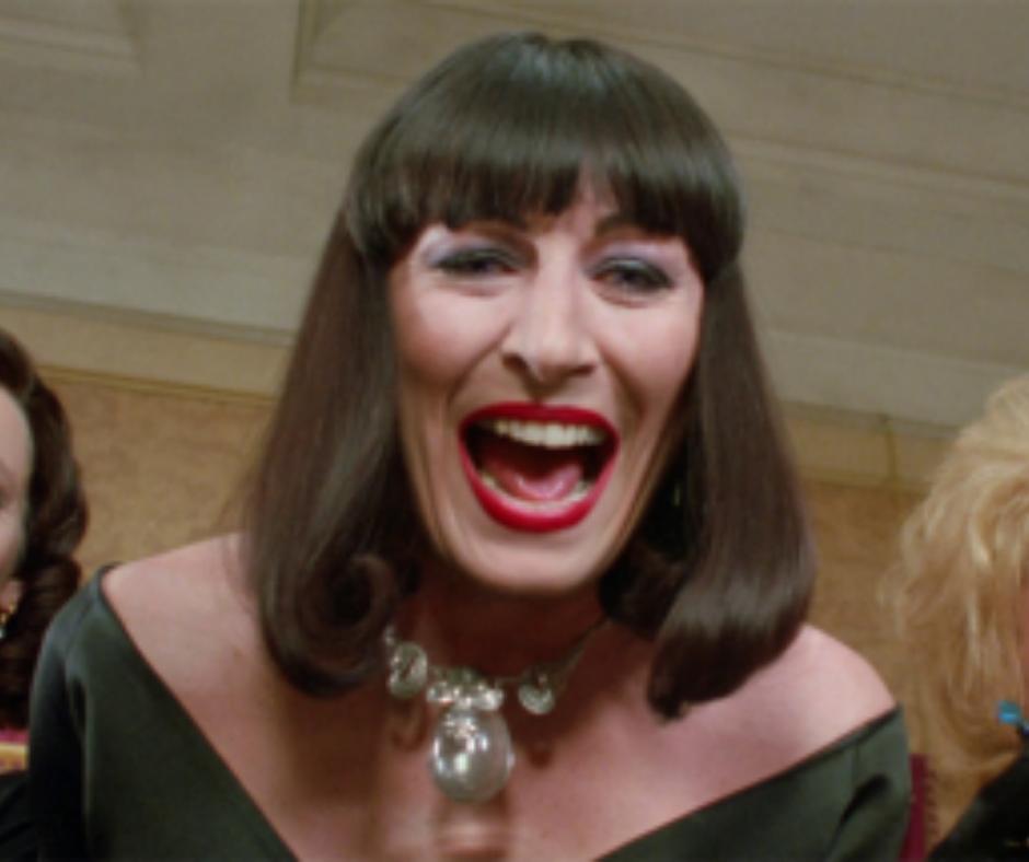 películas de Brujas mujer