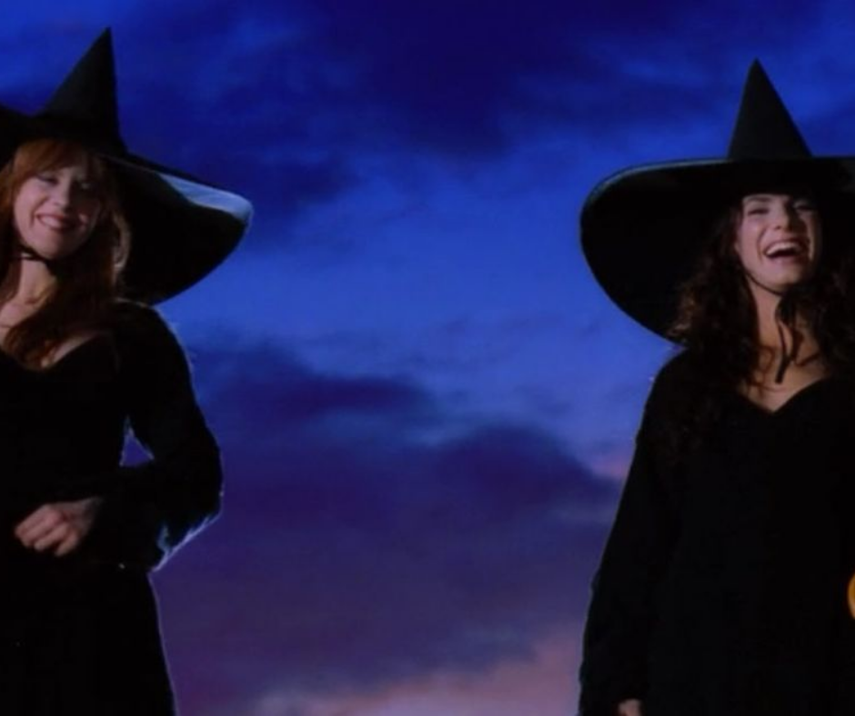 películas de Brujas brujas