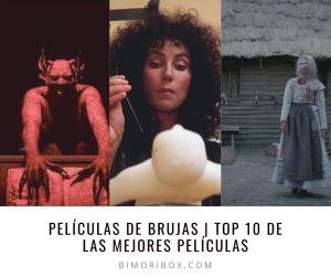 películas de Brujas portada