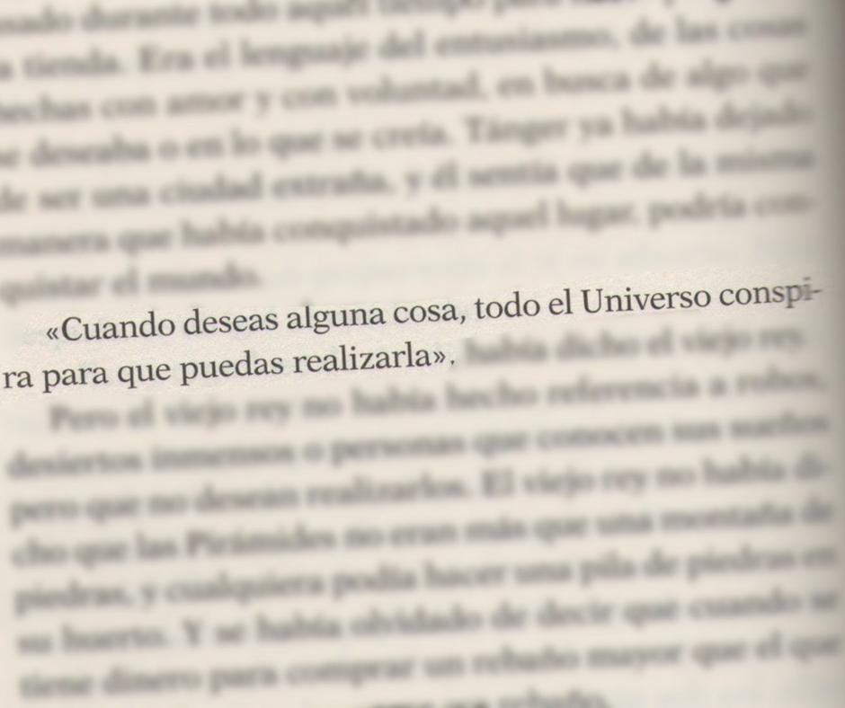 Paulo Coelho frase