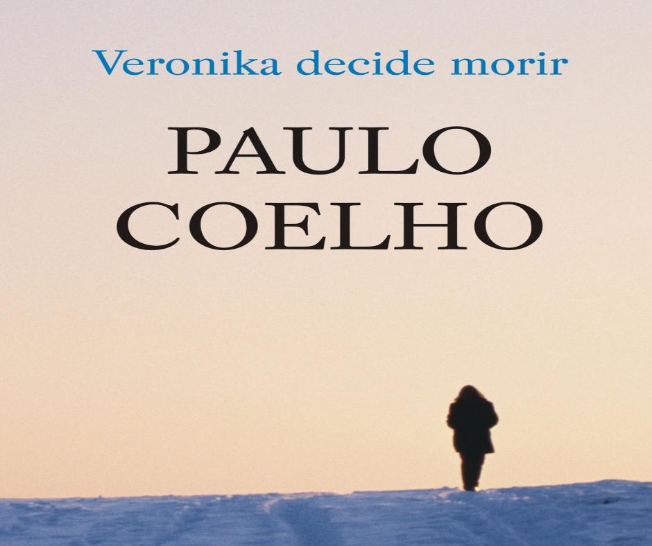 Paulo Coelho libro