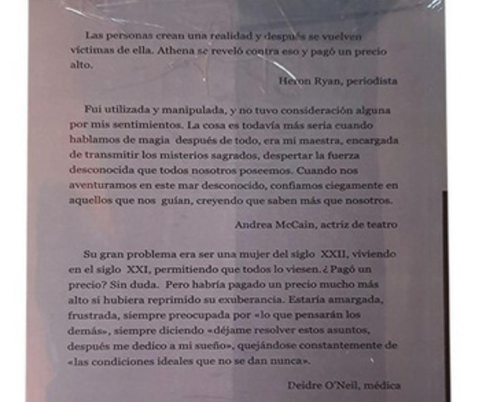 Paulo Coelho pagina