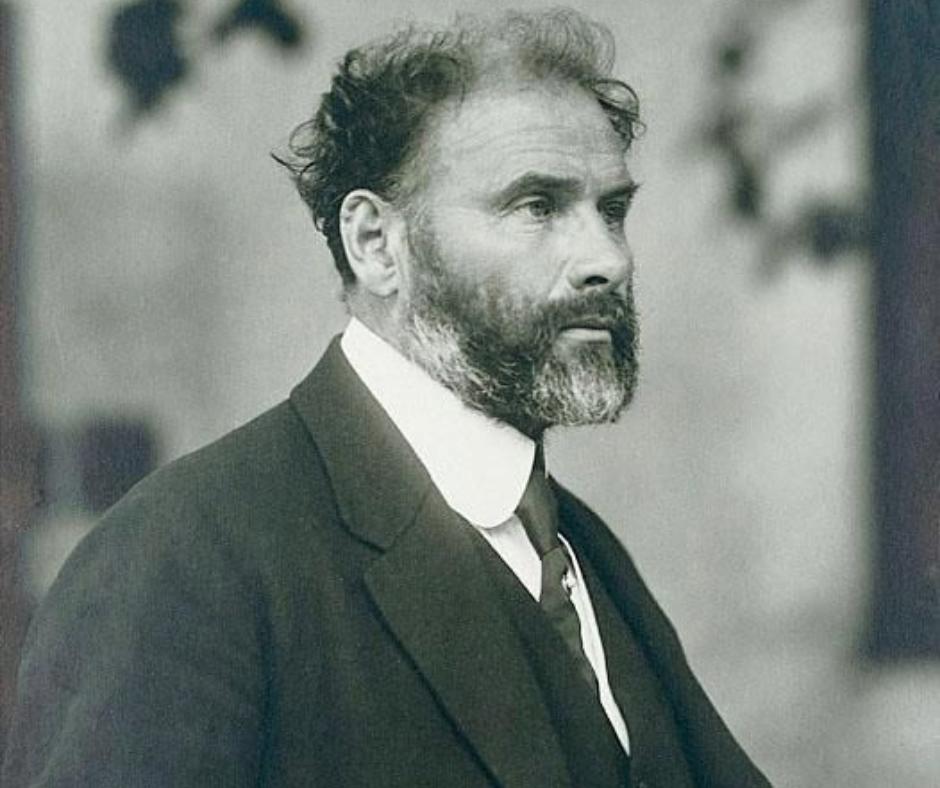 Gustav Klimt pintor