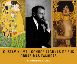 Gustav Klimt imagen