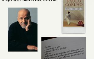 Paulo Coelho portada