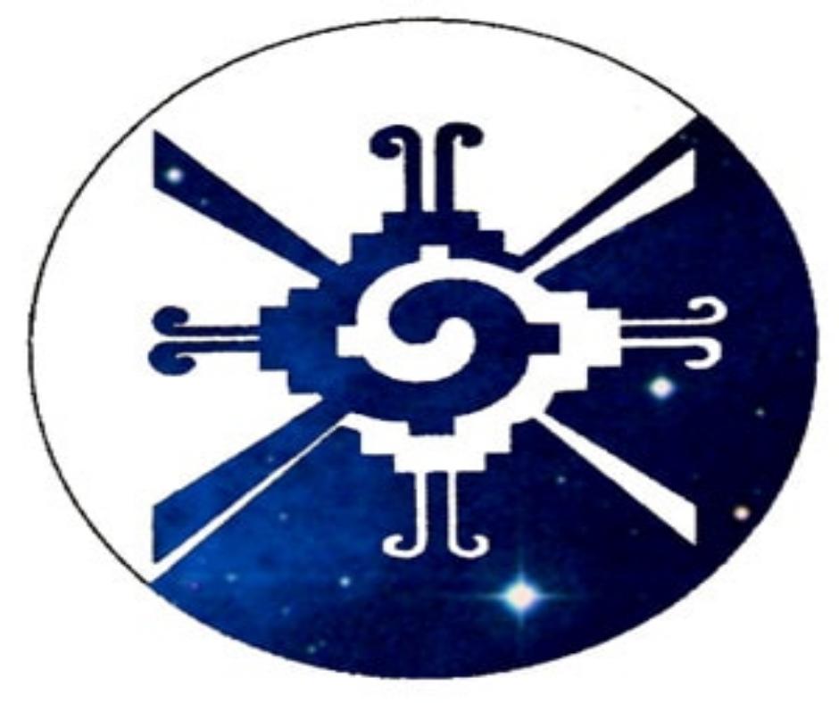 Mitología Maya símbolo
