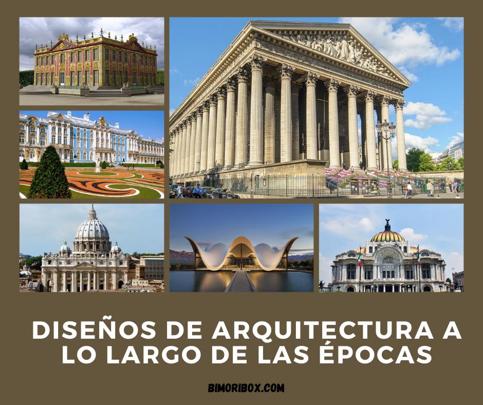 diseños de arquitectura portada