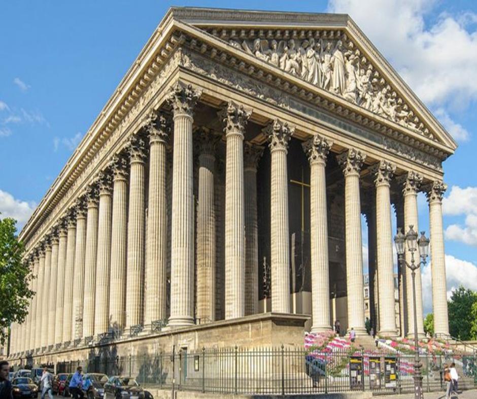 diseños de arquitectura museo