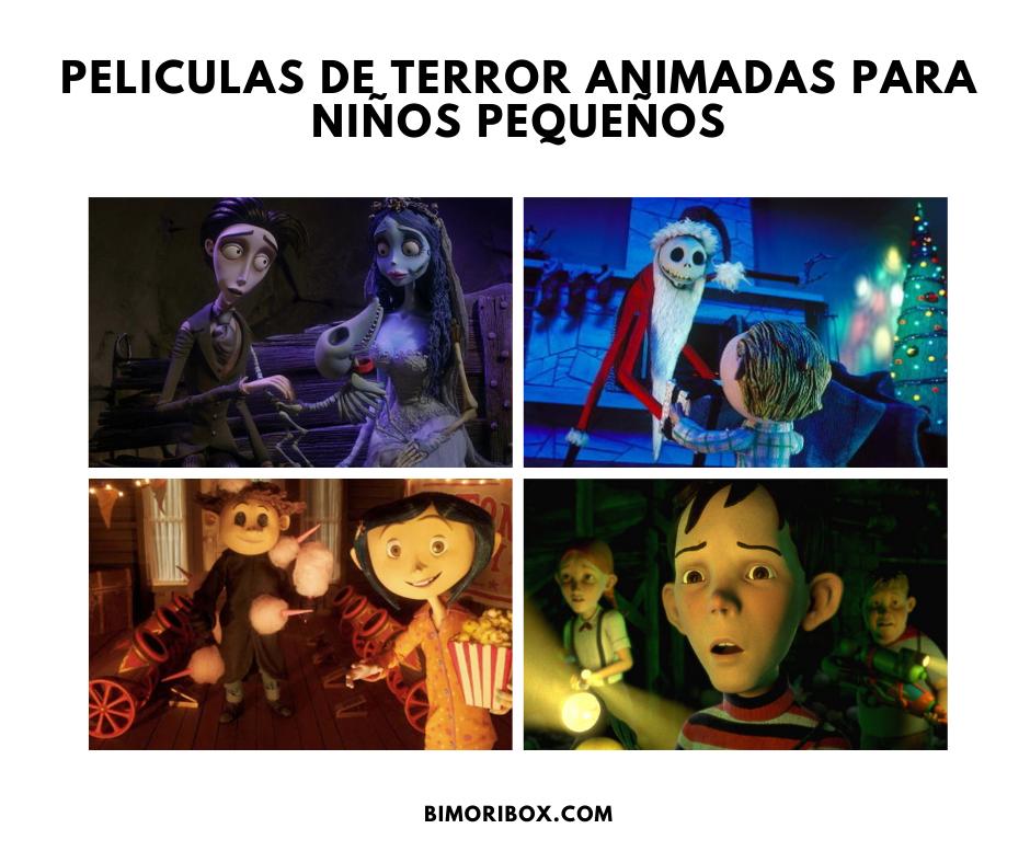 películas de terror portada