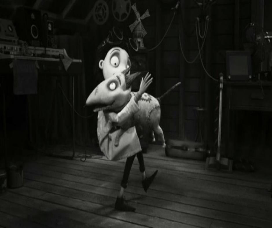 películas de terror niño y mascota