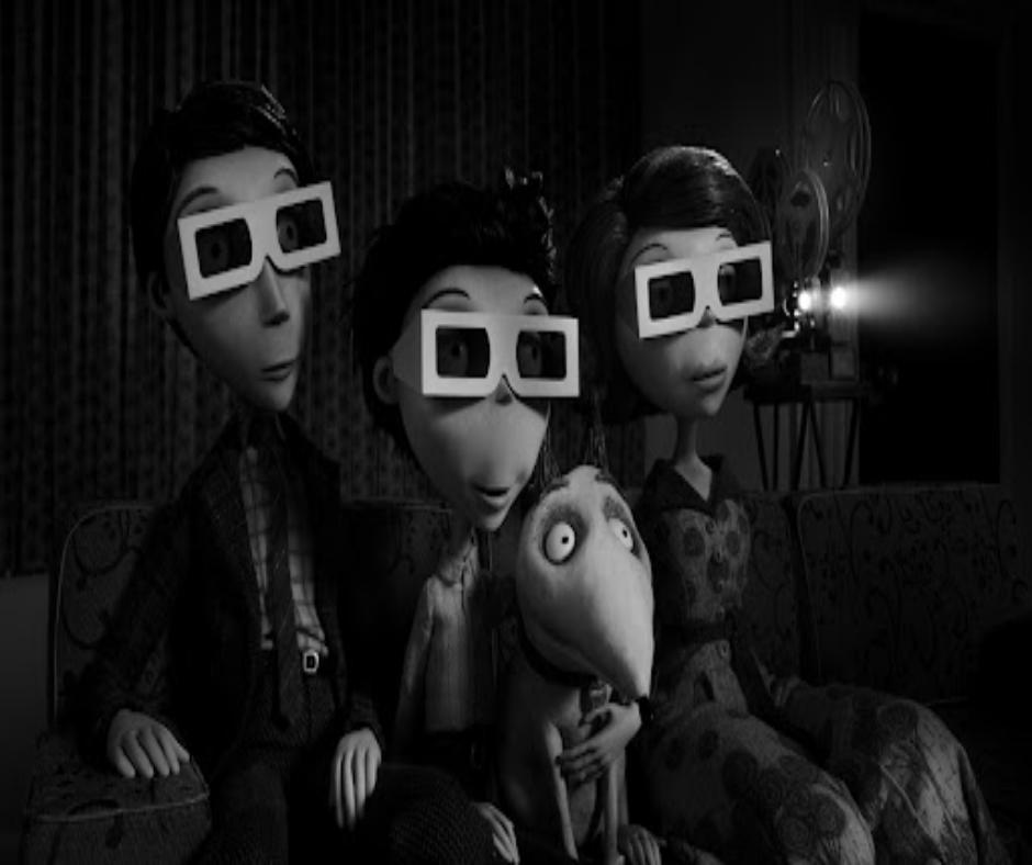 películas de terror familia