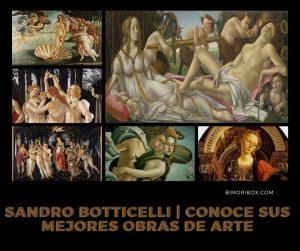 Sandro Botticelli imagen