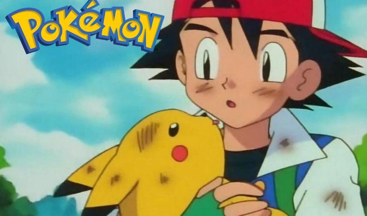 anime pikachu